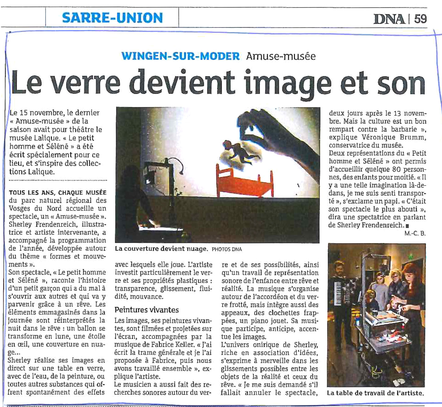 Article-AMUSE-MUSEES-2015-DNA