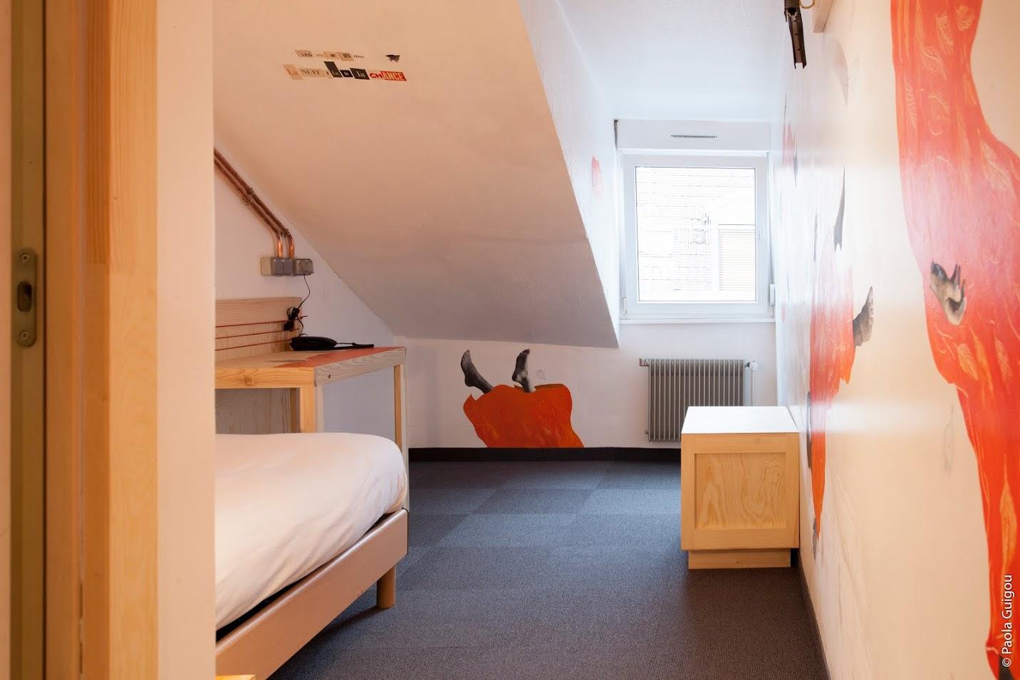 Room 405 by SHERLEY - (c) Paola Guigou - Graffalgar - 247